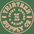 Thirteen Supply Co